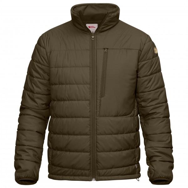 Fjällräven - Värmland Padded Jacket - Synthetic jacket
