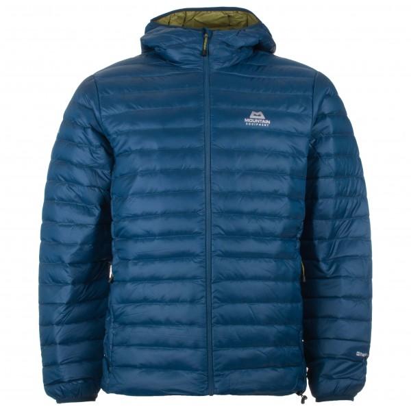 Mountain Equipment - Arete Hooded Jacket - Doudoune
