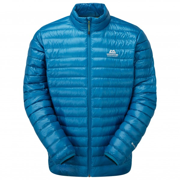 Mountain Equipment - Arete Jacket - Donzen jack