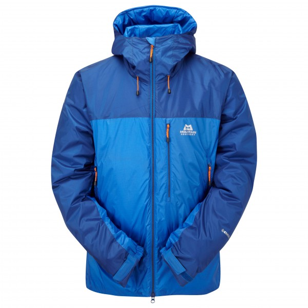 Mountain Equipment - Fitzroy Jacket - Synthetisch jack