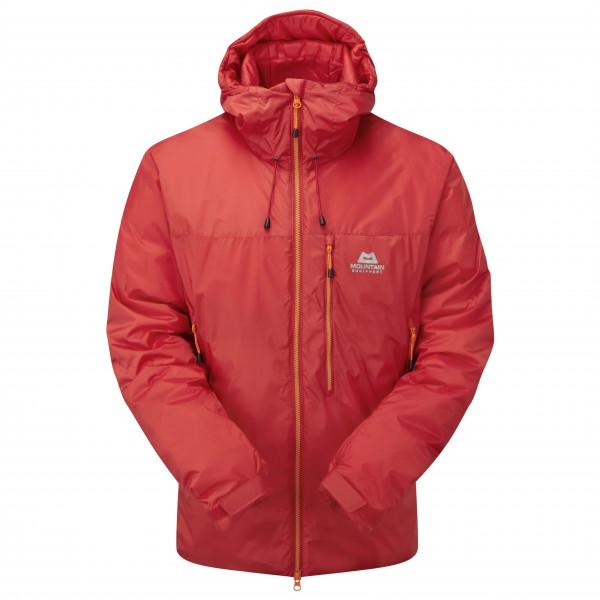 Mountain Equipment - Fitzroy Jacket - Synthetic jacket