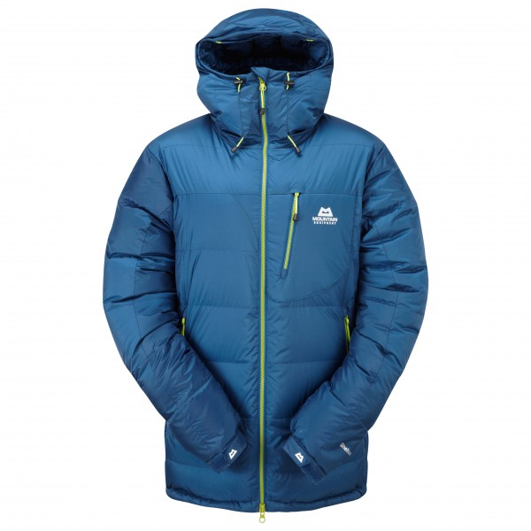 Mountain Equipment - K7 Jacket - Donzen jack