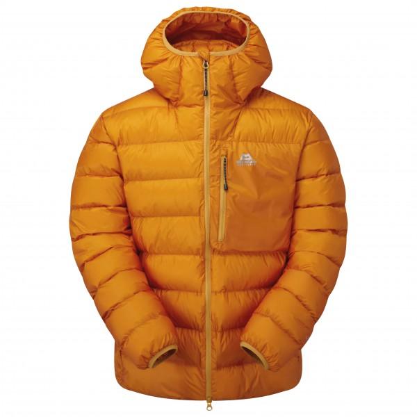 Mountain Equipment - Spantik Jacket - Doudoune