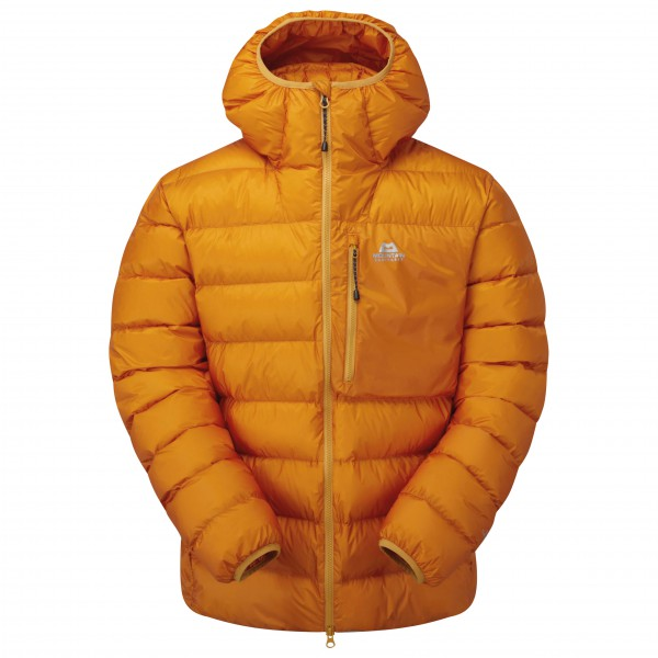 Mountain Equipment - Spantik Jacket - Untuvatakki