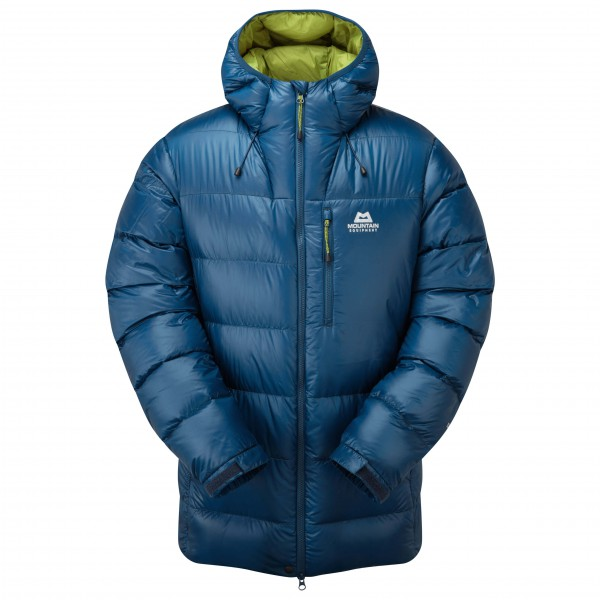 Mountain Equipment - Trango Jacket - Down jacket
