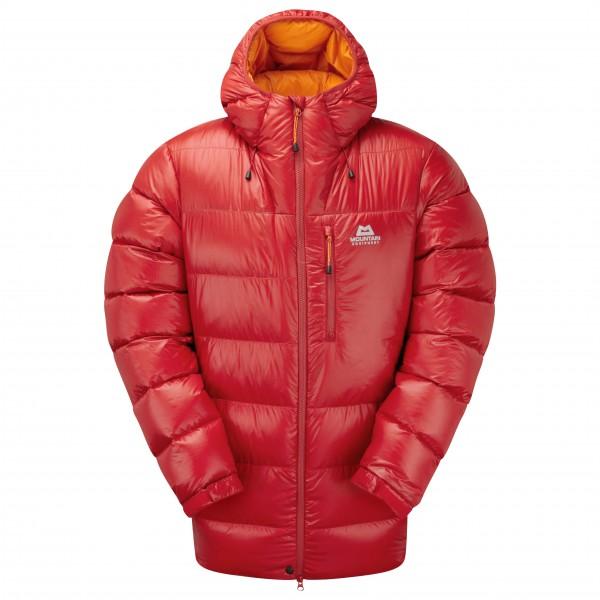 Mountain Equipment - Trango Jacket - Untuvatakki