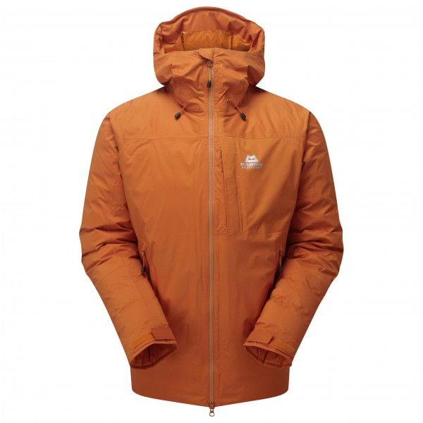 Mountain Equipment - Triton Jacket - Daunenjacke