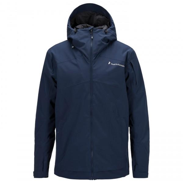 Peak Performance - Graph Jacket - Skijacke