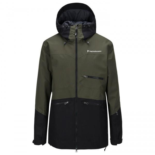 Peak Performance - Greyhawk Jacket - Veste de ski