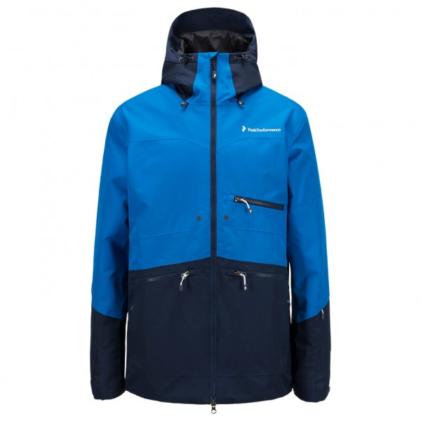 Peak Performance - Greyhawk Jacket - Laskettelutakki