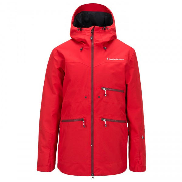 Peak Performance - Greyhawk Jacket - Skijacke