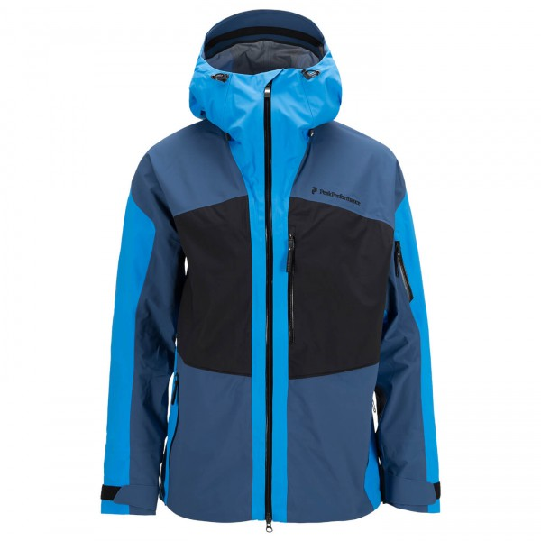Peak Performance - Heli Gravity Jacket - Laskettelutakki
