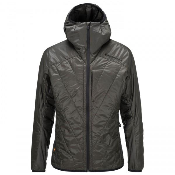 Peak Performance - Heli Liner Jacket - Tekokuitutakki