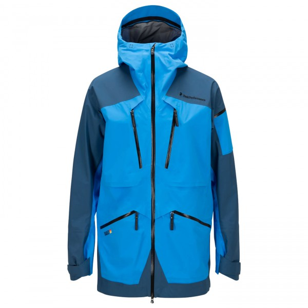 Peak Performance - Heli Vertical Jacket - Skijakke