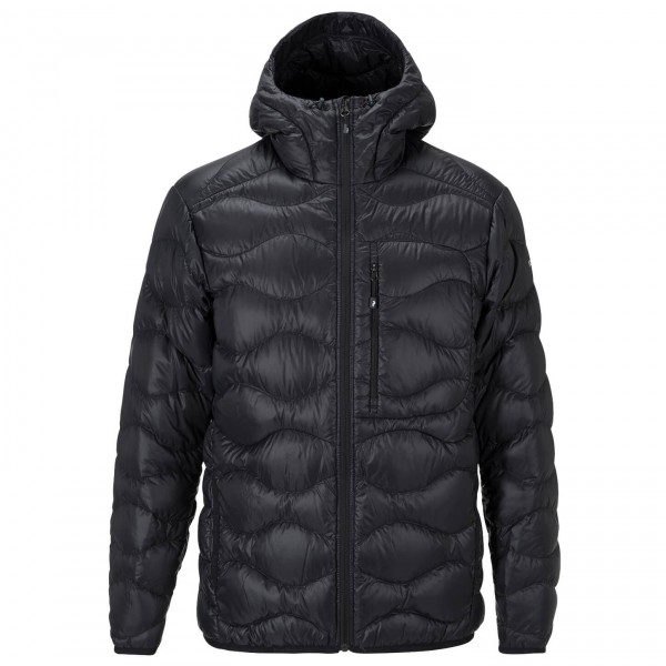 Peak Performance - Helium Hood Jacket - Doudoune