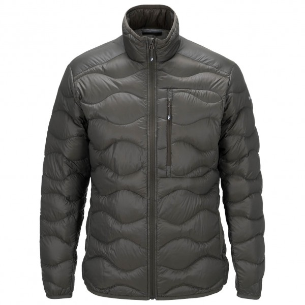 Peak Performance - Helium Jacket - Down jacket
