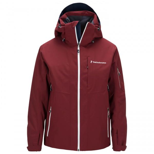 Peak Performance - Maroon 2 Jacket - Ski jacket