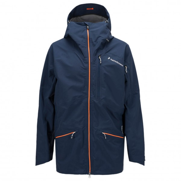 Peak Performance - Radical 3L Jacket - Ski jacket