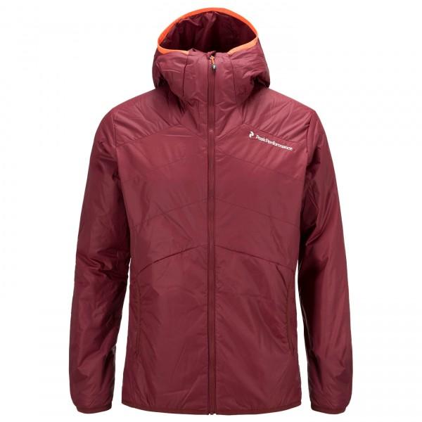Peak Performance - Radical Liner - Synthetic jacket