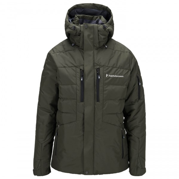 Peak Performance - Shiga Jacket - Skijacke