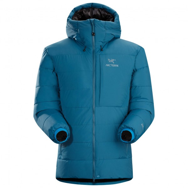Arc'teryx - Ceres SV Parka - Down jacket
