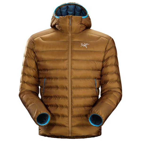 Arc'teryx - Cerium LT Hoody - Down jacket