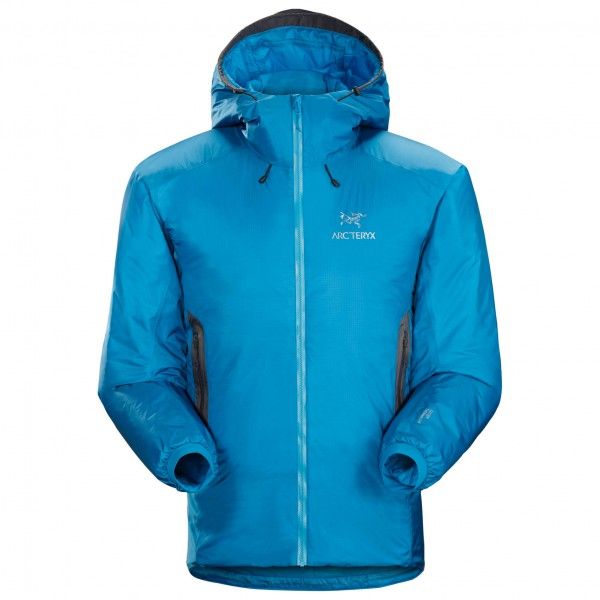 Arc'teryx - Nuclei AR Jacket - Synthetisch jack