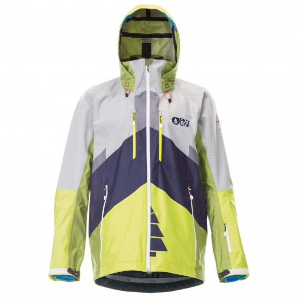 Picture - Eno 2.0 - Veste de ski