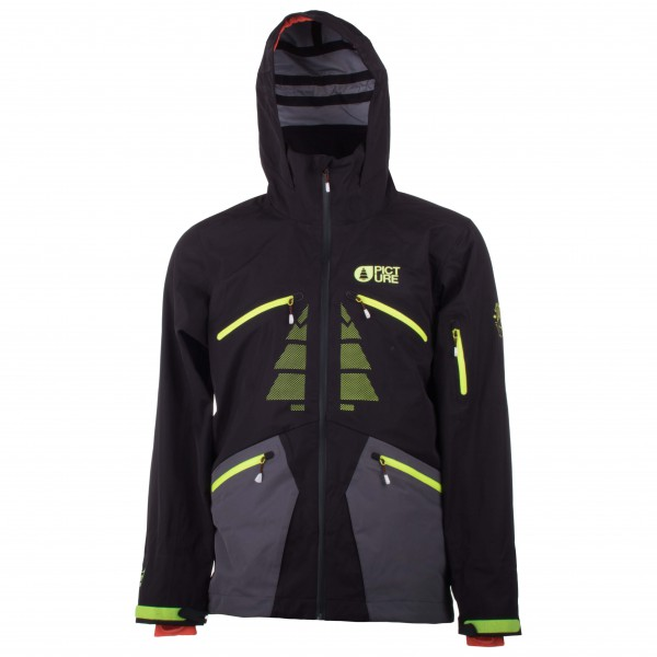 Picture - Welcome 4 - Ski jacket