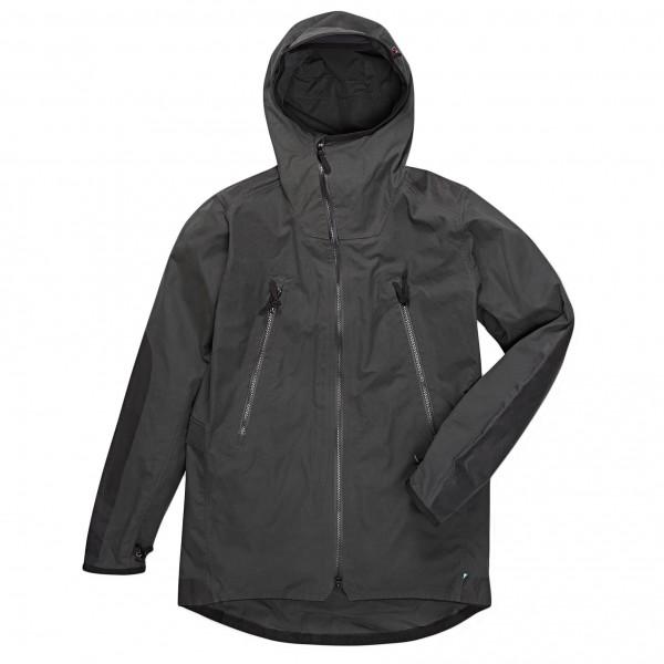 Klättermusen - Midgard Jacket - Kaksiosainen takki