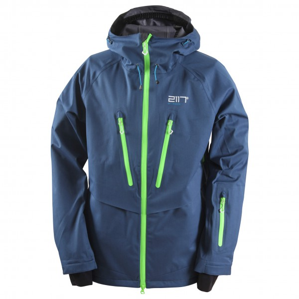 2117 of Sweden - Lima Jacket - Ski jacket