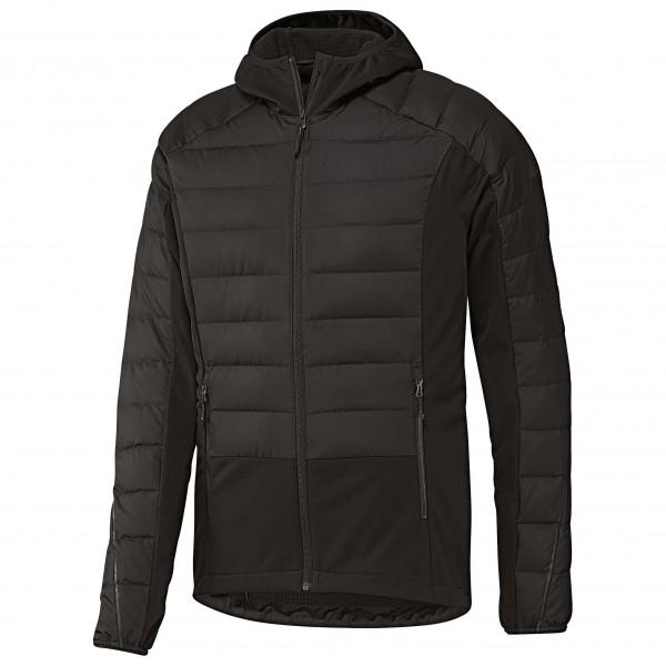 adidas - Hybrid Down Jacket - Untuvatakki