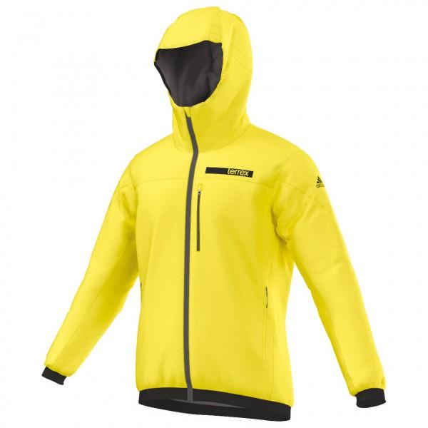 adidas - TX Ndosphere Flex Hooded Jacket - Tekokuitutakki