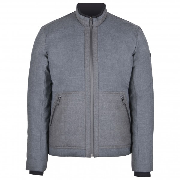 Alchemy Equipment - Performance Down City Jacket - Untuvatak