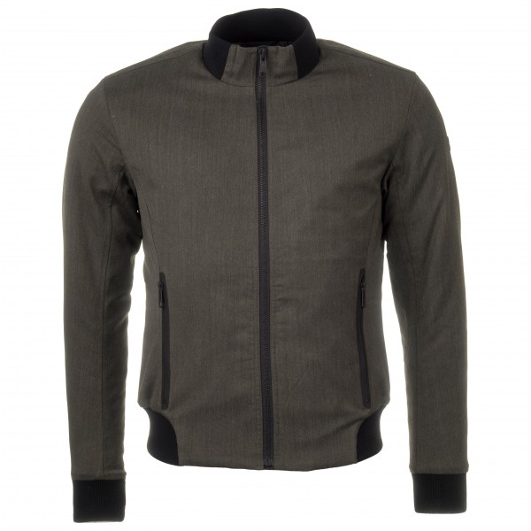 Alchemy Equipment - Wool / Primaloft Bomber - Winterjack