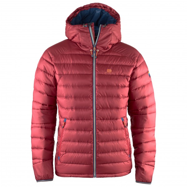 Elevenate - Agile Jacket - Dunjakke