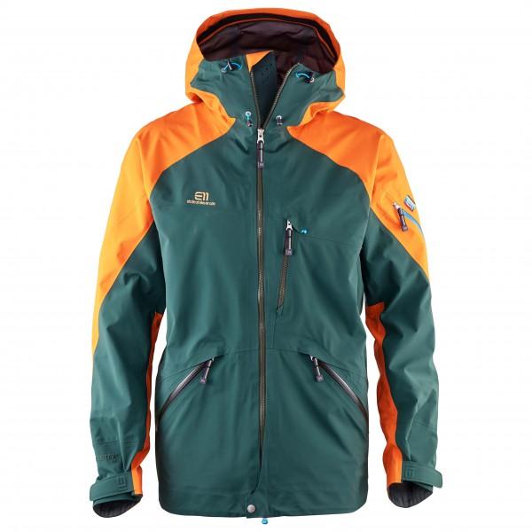 Elevenate - Bec des Étagnes Jacket - Ski jacket