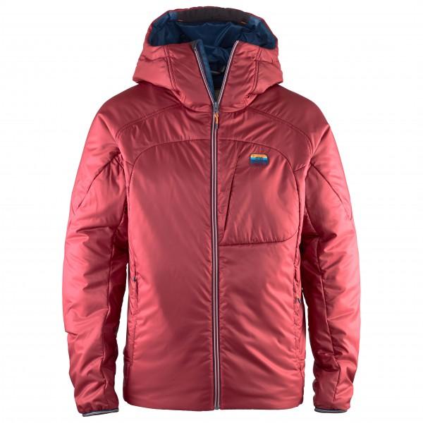 Elevenate - Combin Hood Jacket - Veste synthétique