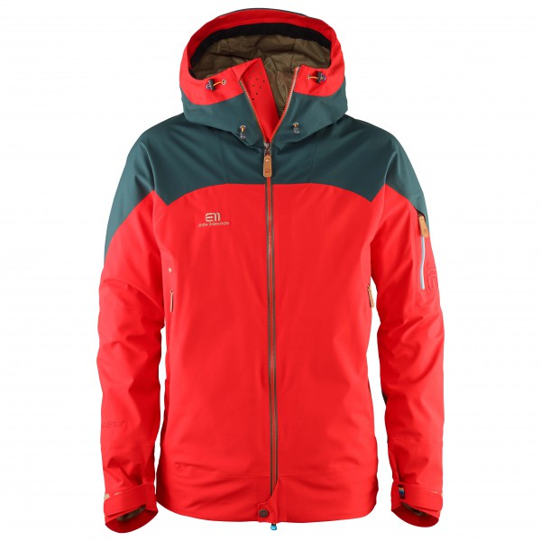 Elevenate - Mont Fort Jacket - Ski jacket