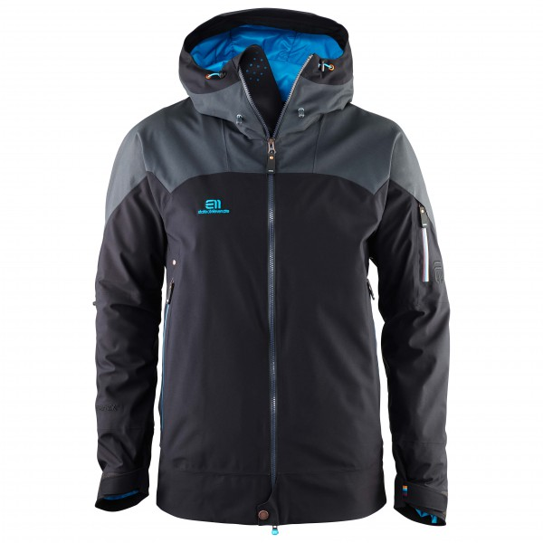 Elevenate - Mont Fort Structure Jacket - Ski jacket