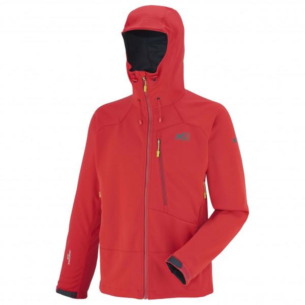 Millet - Alpinist WDS Hooodie - Winter jacket
