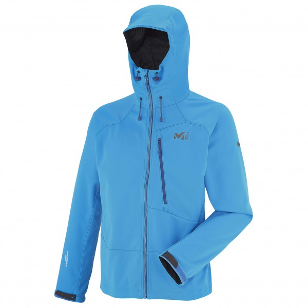 Millet - Alpinist WDS Hooodie - Winter jacket
