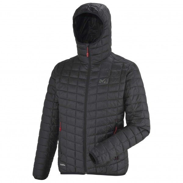 Millet - Dry Microloft Hoodie - Synthetic jacket