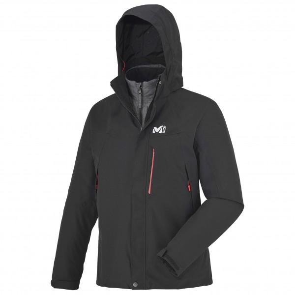 Millet - Pobeda 3 in 1 Jacket - 3-in-1 jacket