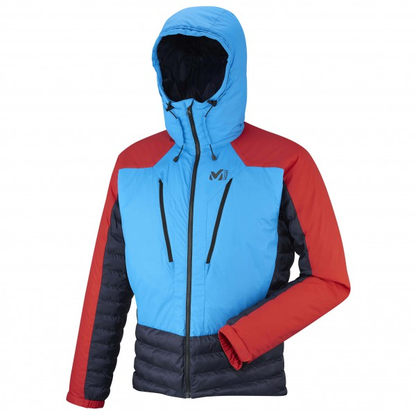 Millet - Trilogy Dual Primaloft Hoodie - Synthetic jacket
