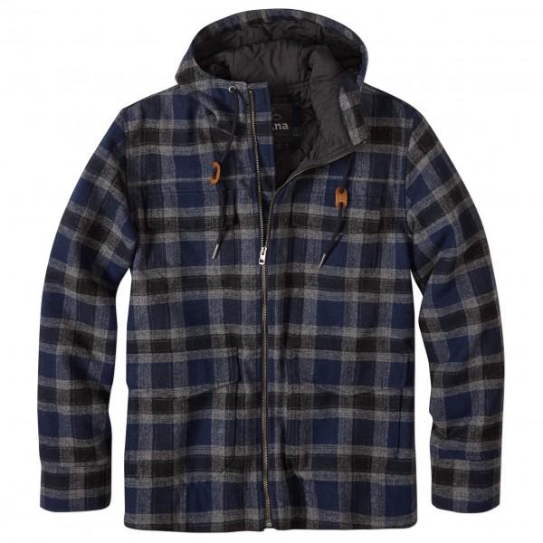 Prana - Field Jacket - Winterjacke