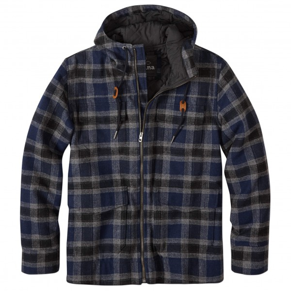 Prana - Field Jacket - Winterjack