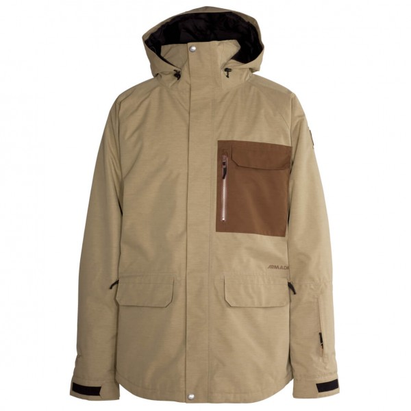 Armada - Atka Gore-Tex Insulated Jacket - Ski jacket