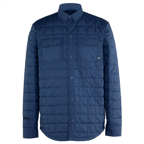 Armada - Bryce Insulated Shirt - Synthetisch jack