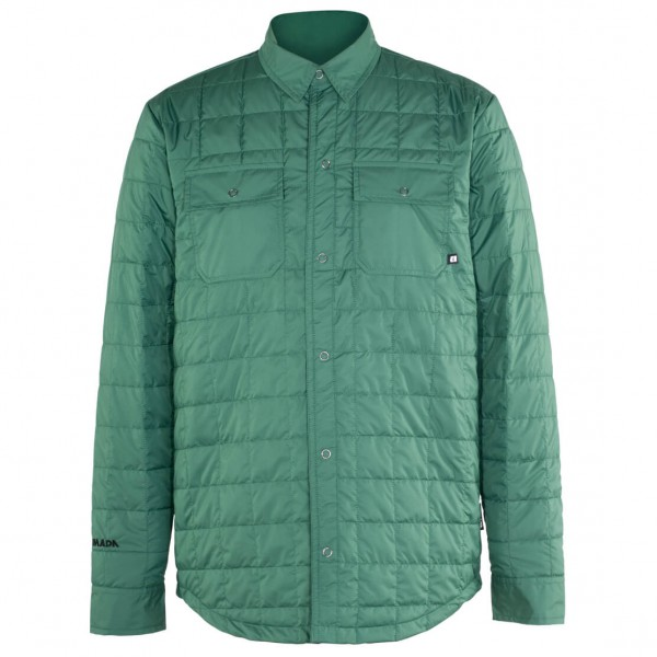 Armada - Bryce Insulated Shirt - Veste synthétique